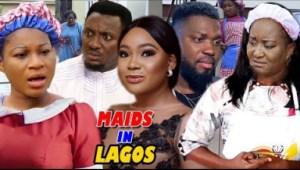 MAIDS IN LAGOS Season 3&4 - 2019